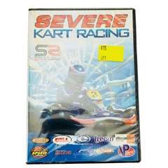 Shifter Kart Racing DVD