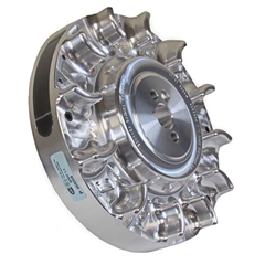 #7A ARC Low Drag Flywheel - Billet Aluminum