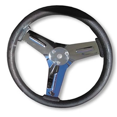 Neoprene Steering Wheel 10 inch