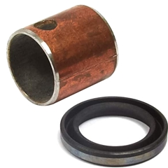 # 2 Bushing Seal Magneto Side