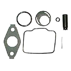 Carb Rebuild Kit - Animal