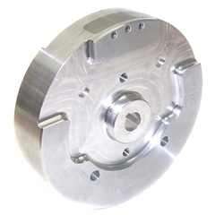 Animal Flywheel Side Parts