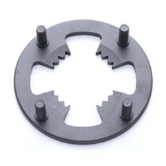 #15 Pressure Plate - 2 Disc 4 Spring