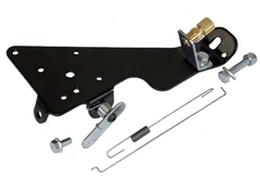 Top Plate/Throttle Linkage - Clone