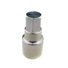 "Starter Nut for Clone Engine w/3/4"" hex"
