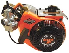 Briggs and Stratton Local Option LO 206 Engine