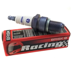 Brisk L08SL 2 Cycle Spark Plug - Cold
