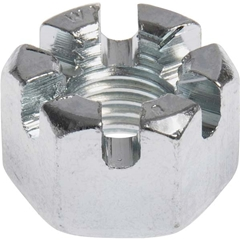 "Nut for Steering Wheel 1/2""-20"