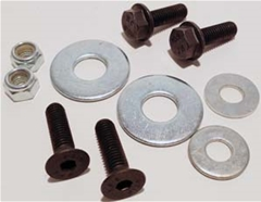 Bolt Kit for Seat Strut