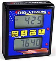 Digatron Gauges