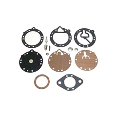 Rebuild Kit w/Needle (alki) - Tillotson