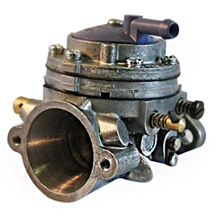 HL360A Gas Carburetor (stock) - Tillotson