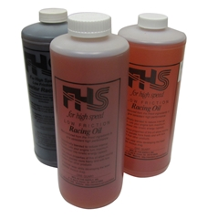 FHS Hurricane Medium Oil - Quart