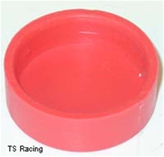 Air Cup Cover - Red