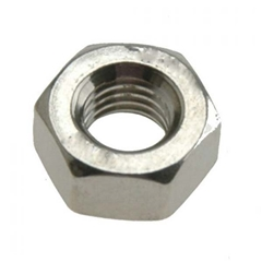 Lock Nut 10-32 - Steel
