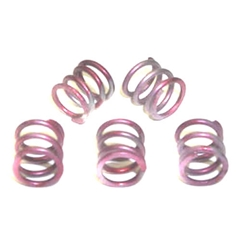 #11 Spring .065 wire (Matched set of 5)