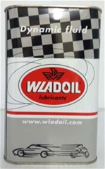 Wladoil K2T 2 Cycle Engine Oil