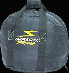 Impact Helmet Bag - Black