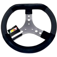 "KG Steering Wheel - Padded 13"" or 330mm Diameter"