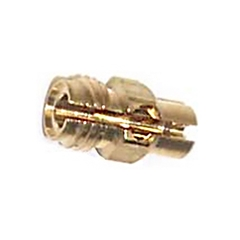 #16 Cable Slide Nut - Dellorto