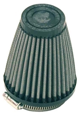 "K&N 3.5"" x 2"" x 4"" Tapered Air Filter - For Comer C-50"
