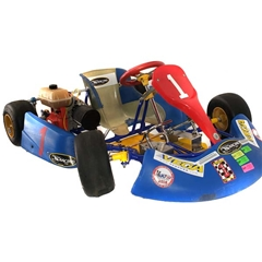 Kid Top Kart with Comer 50cc Engine - Used