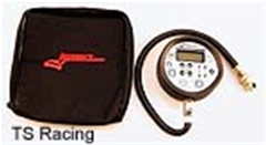 Digital Tire Gauge w/Memory - Longacre