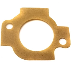 Gasket - Carb to Spacer on Yamaha .005 Thick