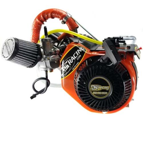Briggs 206 Engine Kit - Sprint