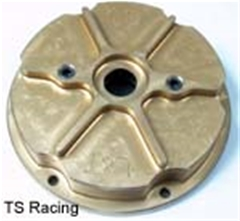 L&T 2Cyc Wet Clutch Parts