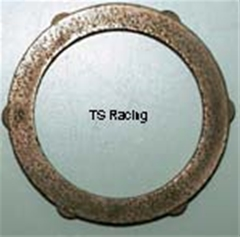 L&T 4 Cycle Clutch Parts