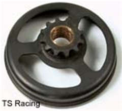 L&T Dry & Mini Clutch Parts