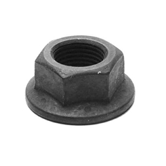 Weld on Flange Nut for EGT (M5)