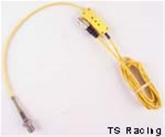 MC3/5 Water Temp Lead YL 10mm/Rotax