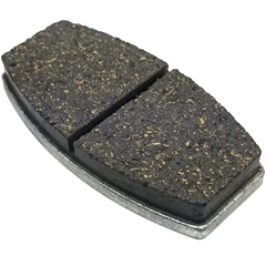 MCP Brake Pad Black (standard)