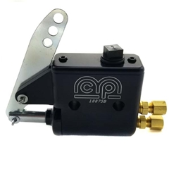 "MCP Master Cylinder - Billet with 7/8"" bore"