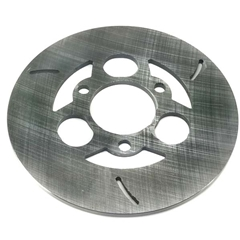 "MCP Brake Disc - 6"" x 3/16"" Thick - 3 hole pattern"
