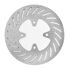 "MCP Brake Disc Steel Rear - 1/8"" x 7 1/8"" Diameter"
