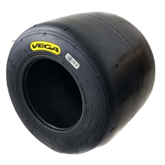 Vega MCS Yellow - Extra Wide - Thin 12.0 x 8.00 - 6 Thin Tread Tires