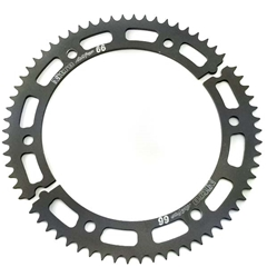 Nitro #219 Rear Sprocket Split Style