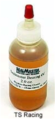Lubricative Performance Oil for Bearings - 2oz Bottle
