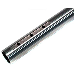 PKT Axle 40mm x 1040mm x 2.0mm wall  X-Soft