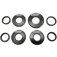 "Shield Kit for Front Bearings - 5/8"" & 3/4"""