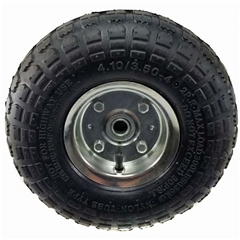 "Kart Stand Tire - 5/8"" Shaft"
