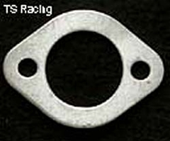 Briggs Exhaust Gasket - super seal