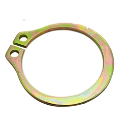Snap Ring - Outside Plate - Stinger Clutch
