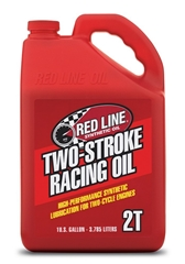 Red Line Two-cycle engine Oil Gallon