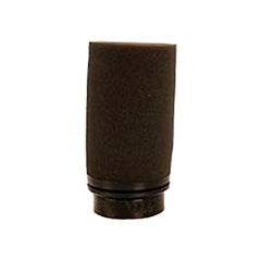Airbox Foam Filter - Straight