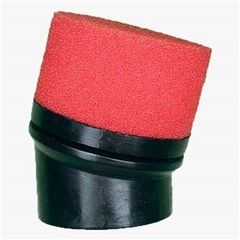Airbox Foam Filter - Short 20 degree Airbox