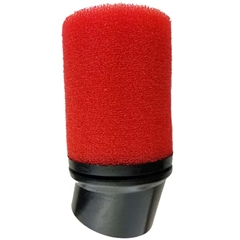 Airbox Foam Filter - 20 degree - Red